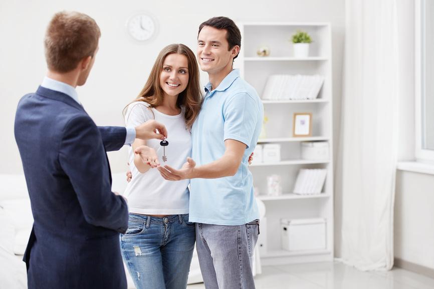Если квартира будет выглядеть презентабельно, то появляется больше шансов на то, что она... продажа недвижимости в...